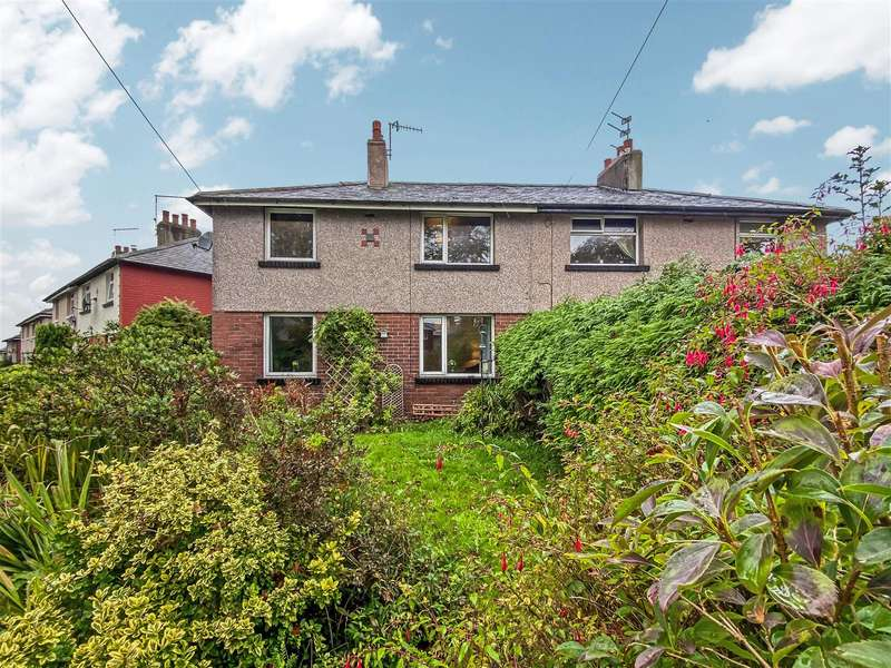 3 Bedrooms Semi Detached House for sale in Palatine Avenue, Lancaster