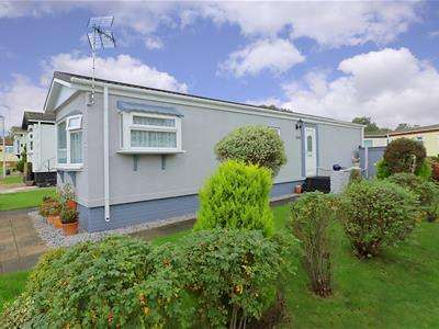 2 Bedrooms Mobile Home for sale in Barnet Road, Barnet