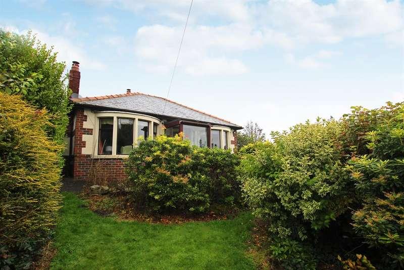 2 Bedrooms Bungalow for sale in 'Highbrake' Bog Height Road, Darwen , BB3 0LF