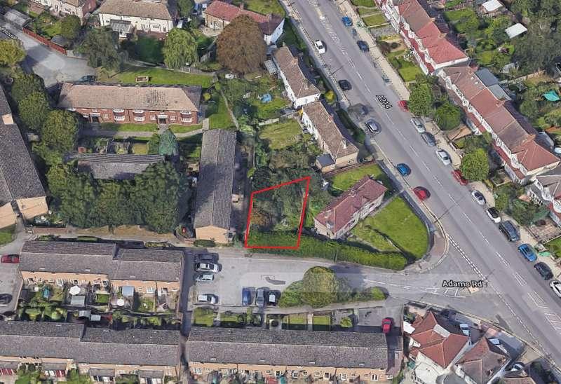 Plot Commercial for sale in LOT 18, 80 Upper Elmers End Road, Beckenham, BR3