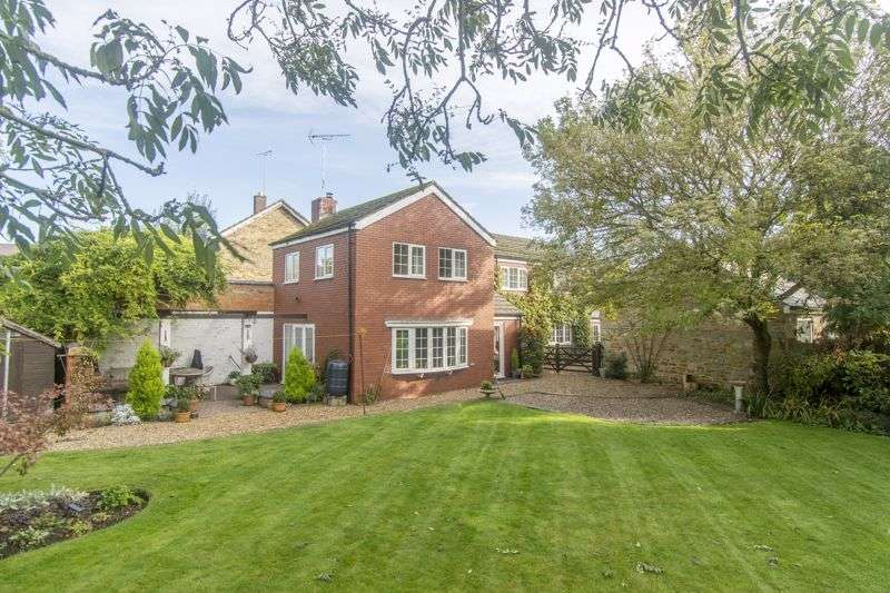 3 Bedrooms Property for sale in Malting Lane, Geddington