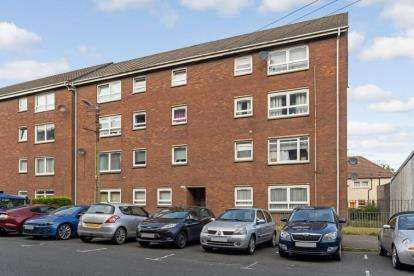 3 Bedrooms Flat for sale in Hamilton Road, Rutherglen