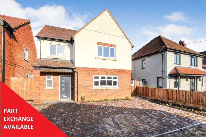 5 Bedrooms Detached House for sale in Beaconsfield Road, Tring