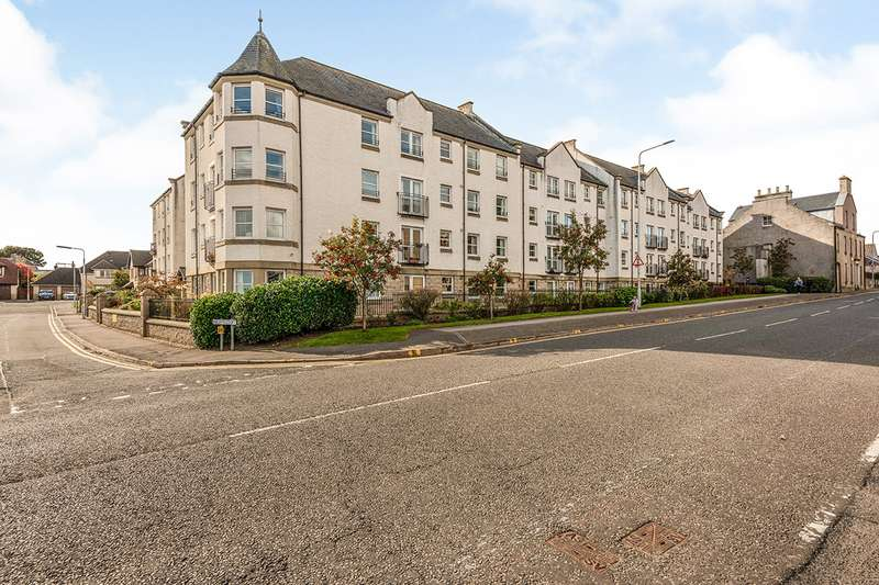 1 Bedroom Flat for sale in Sandford Gate, 1 Halley's Court, KY1