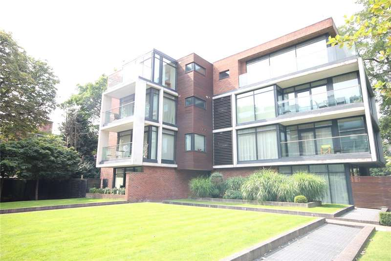 2 Bedrooms Apartment Flat for sale in Barlow Moor Road, Didsbury, Manchester, M20