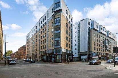 1 Bedroom Flat for sale in Bell Street, Glasgow, Lanarkshire