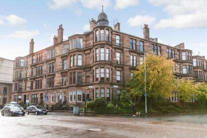 3 Bedrooms Flat for sale in Clarence Drive, Hyndland