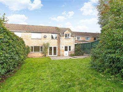 4 Bedrooms Semi Detached House for sale in Down View, Chalford Hill, Stroud