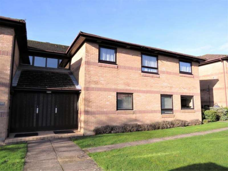 2 Bedrooms Apartment Flat for sale in Town Centre Apartment