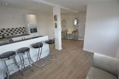 1 Bedroom Studio Flat for rent in To the rear of William Street, Eckington, Sheffield, S21