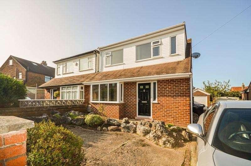 3 Bedrooms Semi Detached House for sale in Greenways, Billinge, Wigan, WN5