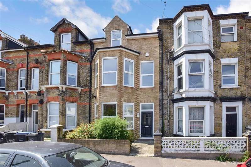 5 Bedrooms Terraced House for sale in Sweyn Road, , Cliftonville, Margate, Kent