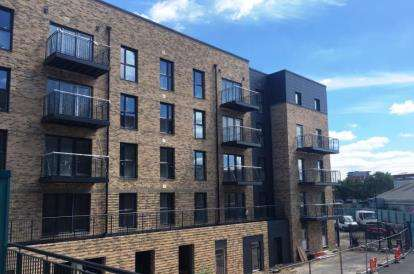 2 Bedrooms Flat for sale in Endle Street, Southampton