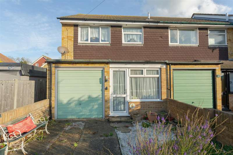 3 Bedrooms House for sale in York Terrace, Birchington