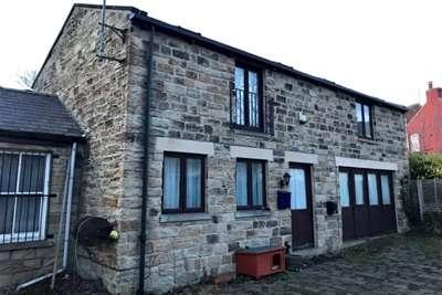 1 Bedroom Cottage House for rent in Norfolk Road, Norfolk Park, S2 2SZ