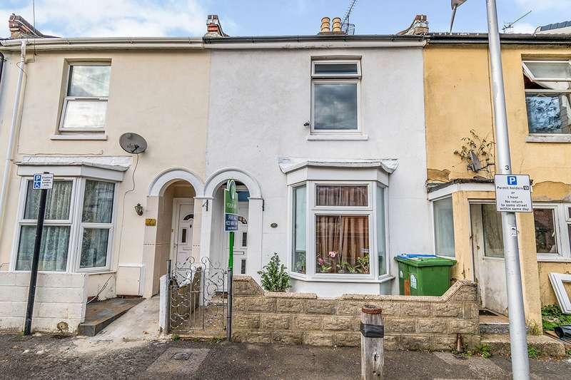 3 Bedrooms House for sale in Parsonage Road, Southampton, Hampshire, SO14