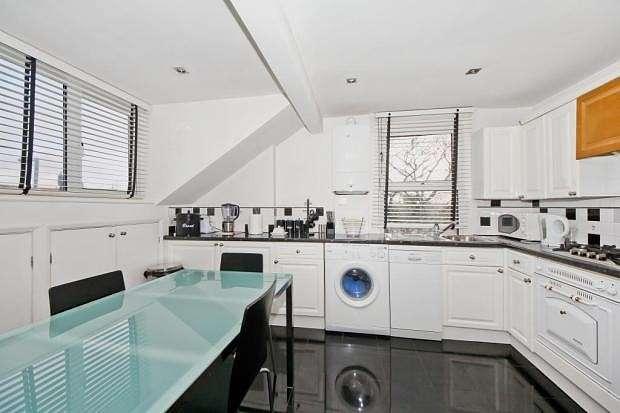 1 Bedroom Maisonette Flat for rent in Mortlake Road, Richmond, TW9