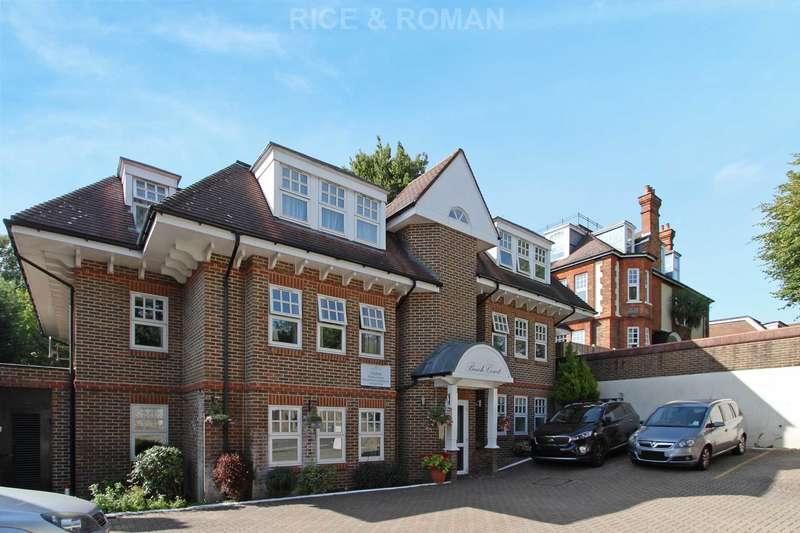 1 Bedroom Retirement Property for sale in Beech Court, London