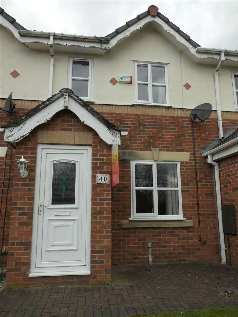 2 Bedrooms Mews House for rent in Reedley Drive, Ellenbrook, Worsley