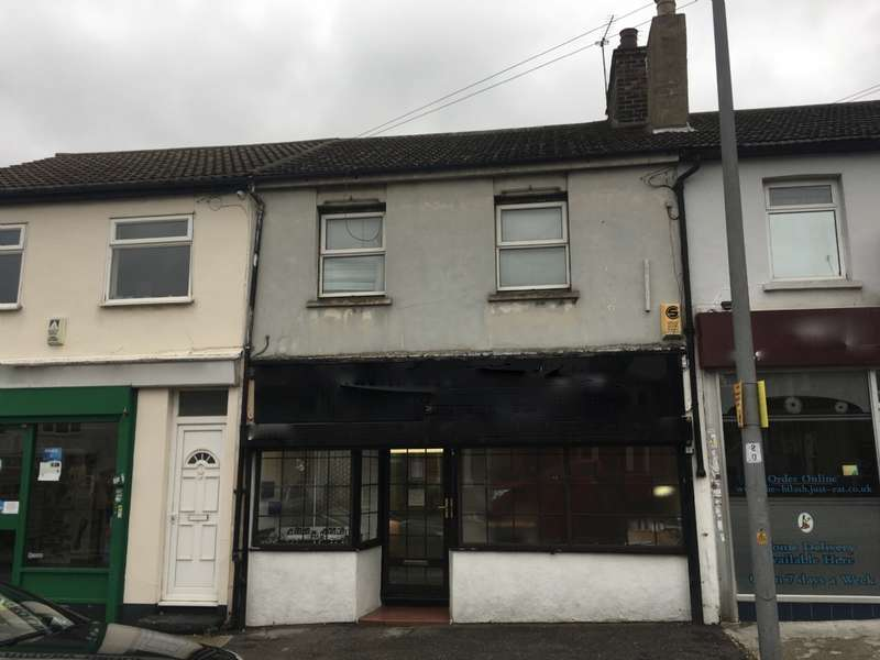 Commercial Property for sale in Southend Road, Grays