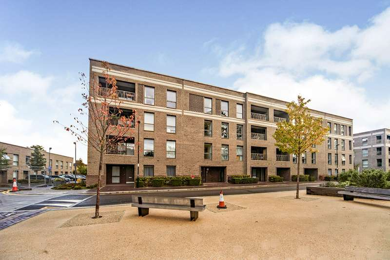 1 Bedroom Apartment Flat for sale in Dunstone Court, Adenmore Road, London, SE6