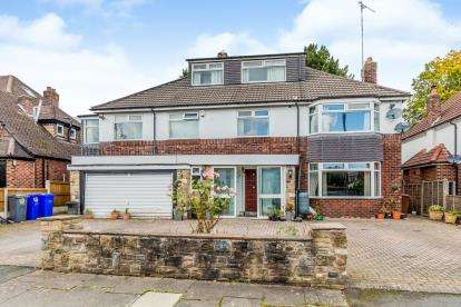 7 Bedrooms Detached House for sale in Beechpark Avenue, Northenden, Manchester, Gtr Manchester