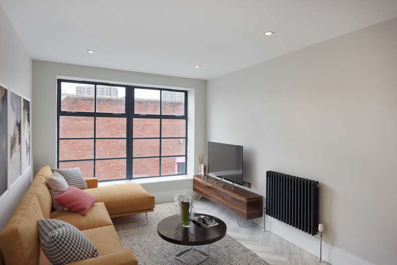 2 Bedrooms Town House for sale in The Townhouse, 90 Lower Loveday Street, Birmingham City Centre
