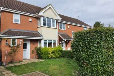 3 Bedrooms House for rent in Wickstead Avenue, LU4