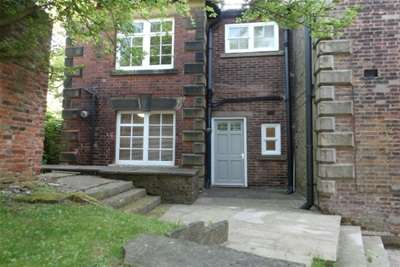 2 Bedrooms Flat for rent in Skegby Halls, Skegby