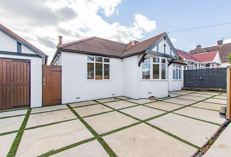 3 Bedrooms Property for sale in Barnham Road, Greenford