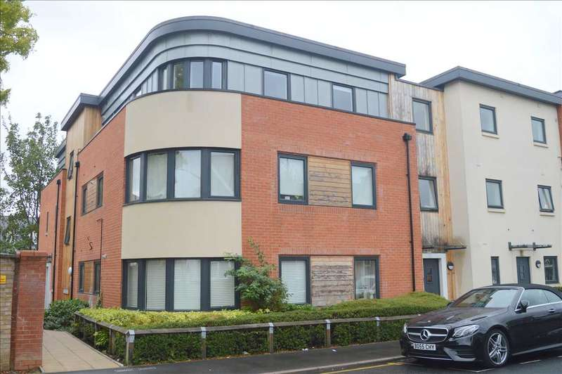2 Bedrooms Flat for sale in French Court, Chelmsford