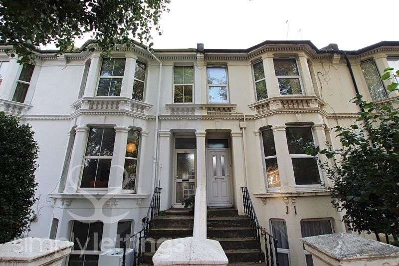 2 Bedrooms Property for rent in Sackville Road, Hove