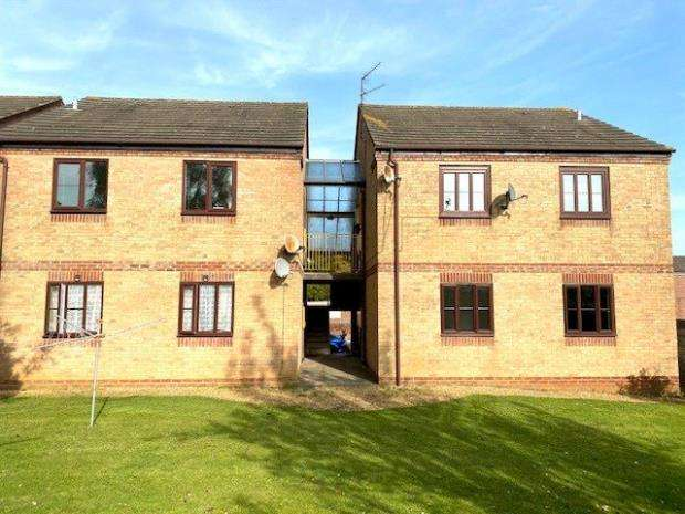 1 Bedroom Studio Flat for sale in Harefield Road, Southampton