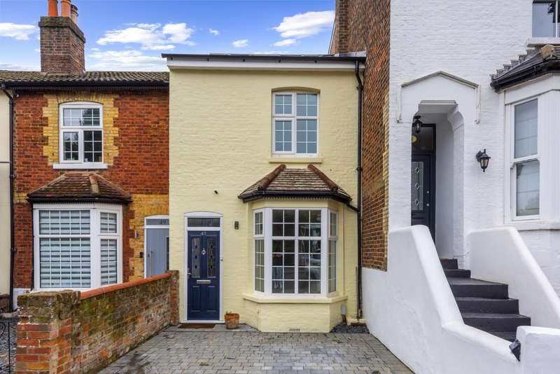 3 Bedrooms House for sale in St. Mary's Road, RH2