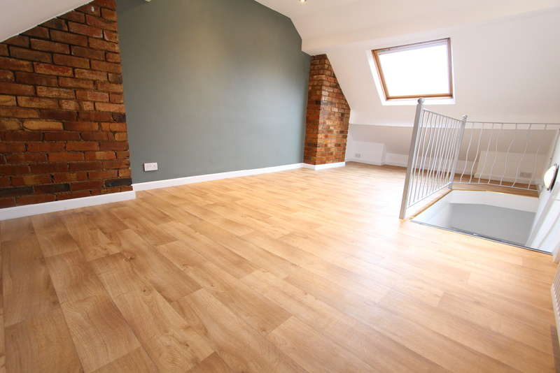 1 Bedroom Flat for rent in Fulwood Road, Sheffield, S10
