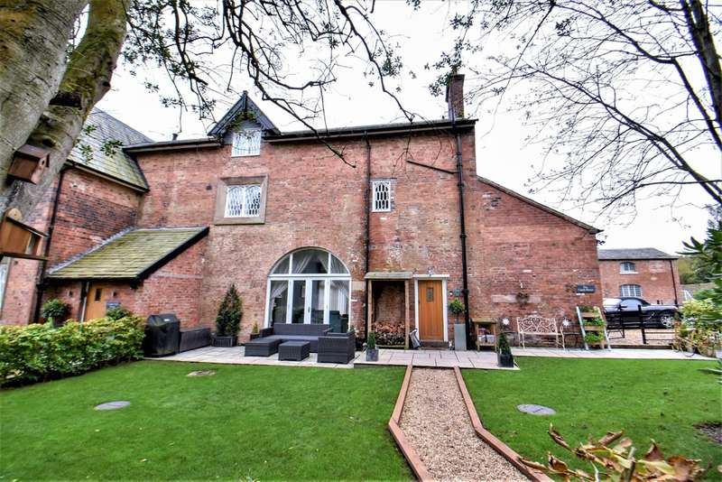 4 Bedrooms House for sale in Cheadle Road, Oakamoor, Stoke on Trent