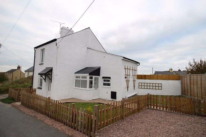 3 Bedrooms Property for sale in Seven Stars Road, Cinderford