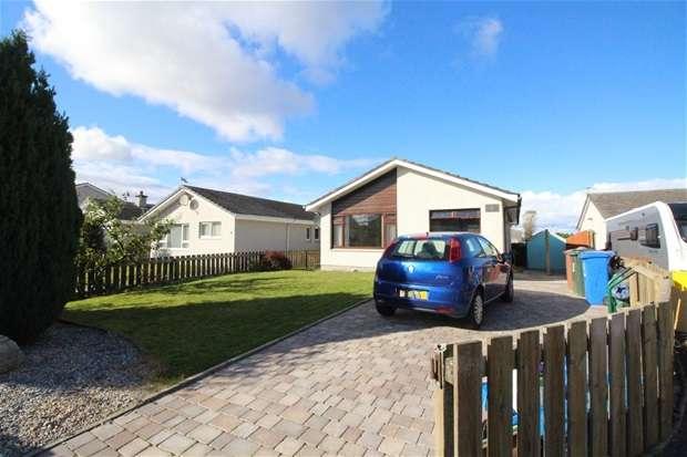 4 Bedrooms Detached Bungalow for sale in Birkenhillock Road, Forres