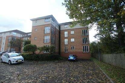 2 Bedrooms Flat for sale in St. Andrews Drive, Coatbridge, North Lanarkshire