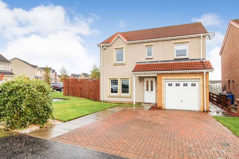 4 Bedrooms Detached House for sale in Orchid Lane, Leven, KY8