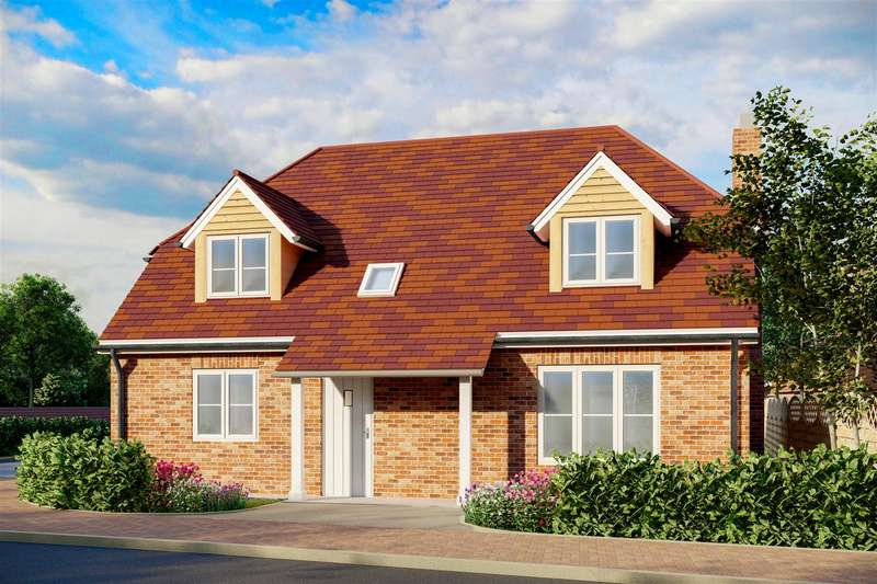 3 Bedrooms House for sale in Plain Road, Smeeth, Ashford