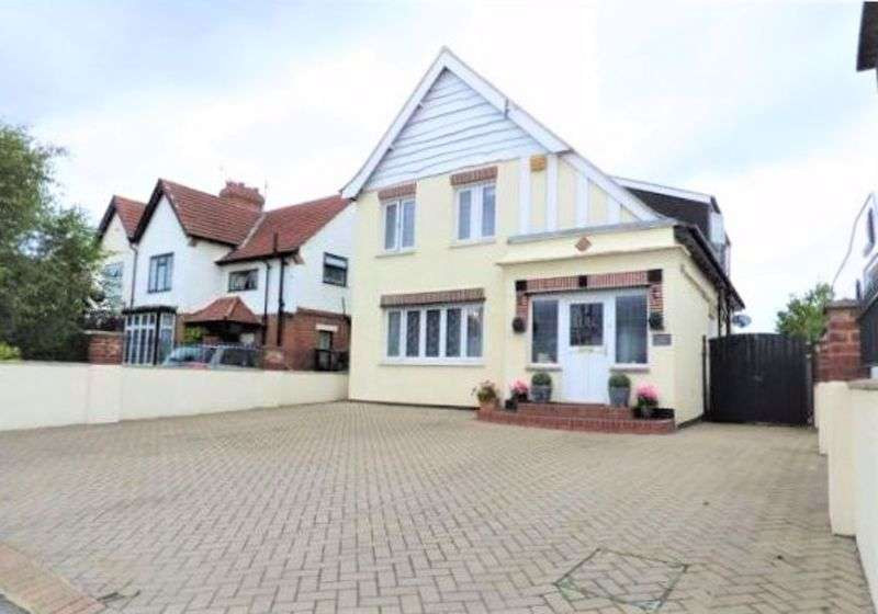 5 Bedrooms Property for sale in Cheltenham Road, Gloucester