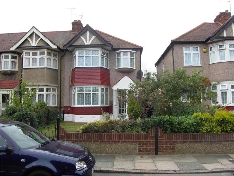 3 Bedrooms End Of Terrace House for sale in Bullsmoor Gardens, Waltham Cross