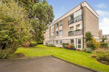 2 Bedrooms Flat for sale in Elm Court, Hillcourt Road, Cheltenham, Gloucestershire
