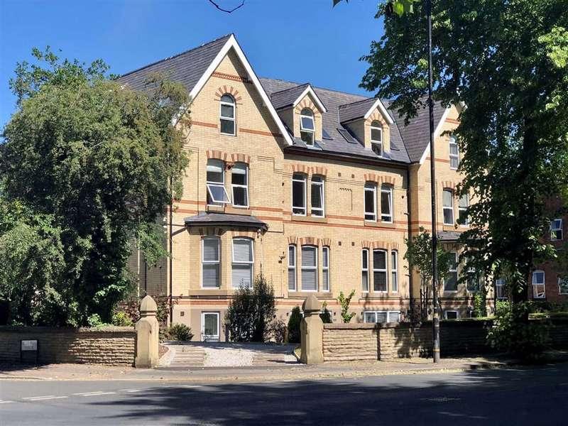 2 Bedrooms Flat for sale in Upper Chorlton Road, 198 Upper Chorlton Road, Old Trafford