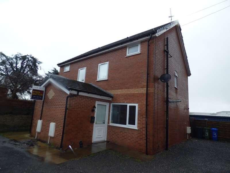 4 Bedrooms Semi Detached House for sale in 3 Oakwood Court, Leicester Street, Ashton-under-Lyne, Lancashire