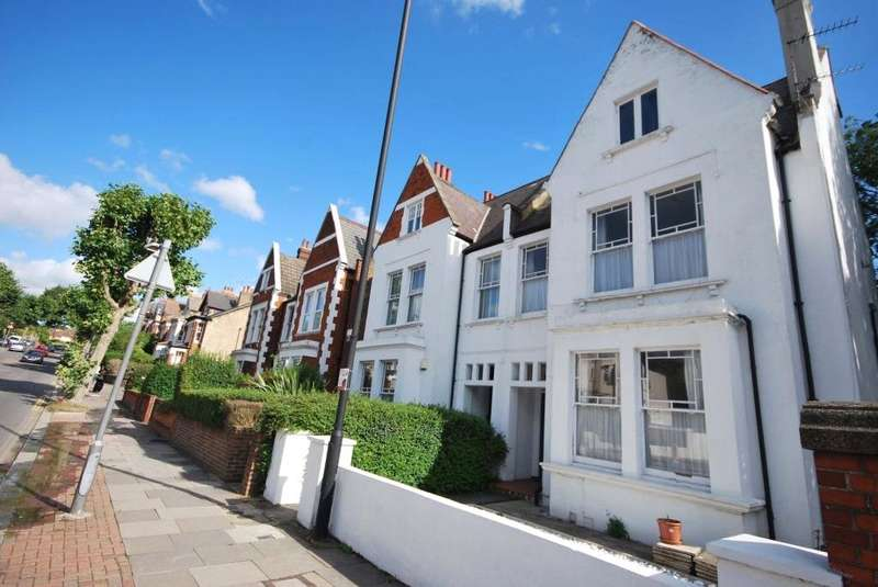 1 Bedroom Flat for rent in Muswell Hill Road, London, N10