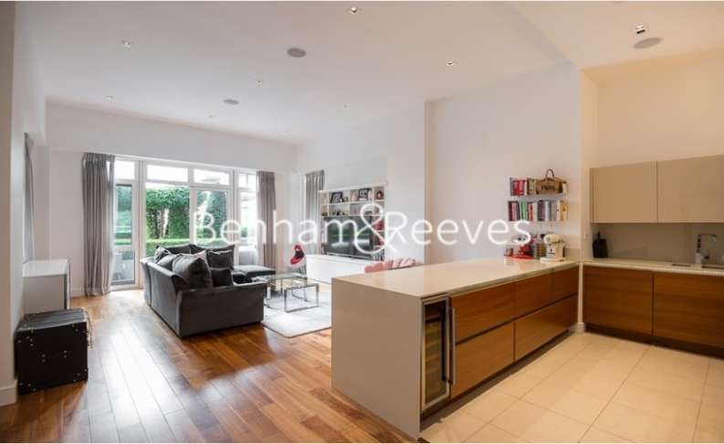 2 Bedrooms Apartment Flat for rent in Kew Bridge, Brentford, TW8