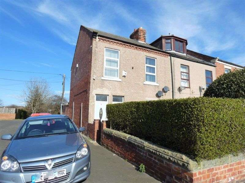 2 Bedrooms Property for rent in Avenue Crescent, Seaton Delaval