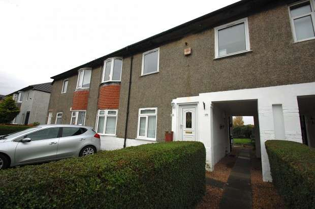 3 Bedrooms Flat for sale in Muirdrum Avenue, Cardonald, G52